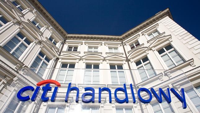 Citi Handlowy zmienia opłaty dla posiadaczy CitiKonta, Citi Priority i Citigold