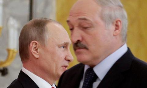 """""""Wiedomosti"""": Rosja bez entuzjazmu uznała wygraną Łukaszenki"""