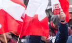 Manifestacje KOD przeciw ustawie o radiofonii i telewizji