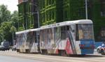 Deszcz pieniędzy na tramwaje