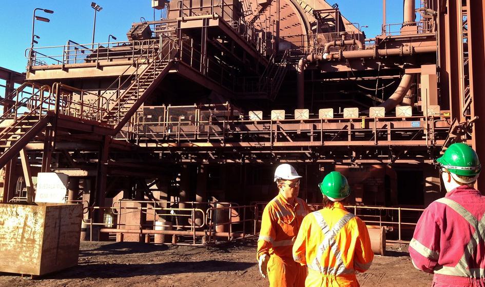 Miedź pod presją. Chiny chcą uwolnić swoje rezerwy metali