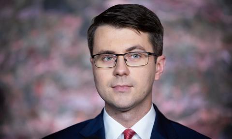 Rzecznik rządu o Nowym Ładzie: chcemy zrobić wszystko, aby jak najwięcej Polaków zarabiało więcej