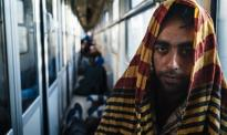 Imigranci szturmują pociągi do Austrii i Niemiec