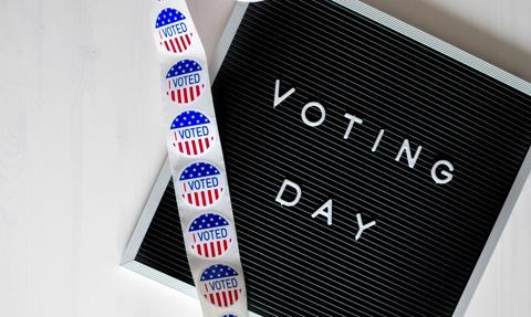 Wybory prezydenckie w USA bez zmian. Odbędą się 3 listopada