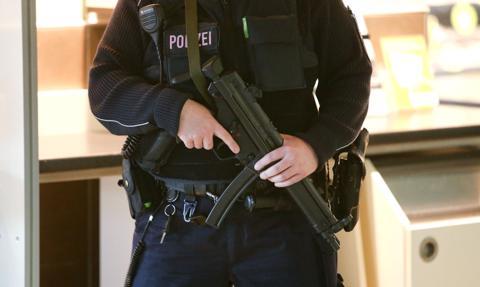 Bundestag zajmie się raportem na temat prawicowych ekstremistów w policji i wojsku