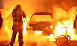 Szwecja: kolejna fala podpaleń samochodów