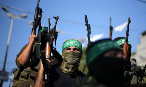 Izraelska armia potwierdza nalot na Strefę Gazy pierwszy raz od zawieszenia broni