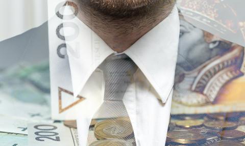 Stres i niepewność. Praca w finansach w czasie pandemii