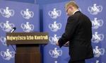 Borusewicz: Szef NIK zrzekając się immunitetu podjął dobrą decyzję