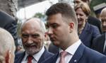 Misiewicz odchodzi z PGZ. Bez odprawy