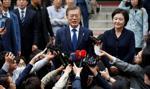 Prezydent Korei Południowej: Nie będzie wojny na Półwyspie Koreańskim