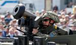 Ukraina otrzymała z USA sprzęt wojskowy o wartości 27 mln dolarów