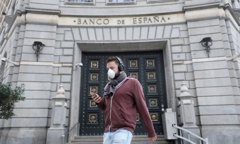 Rekordowa liczba zakażeń koronawirusem w Hiszpanii
