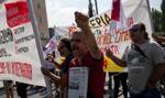 Ogromne utrudnienia w Grecji w wyniku strajku pracowników wielu sektorów