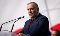 Schetyna: Polki i Polacy, ostrzegam - Kaczyński idzie po wasze pieniądze