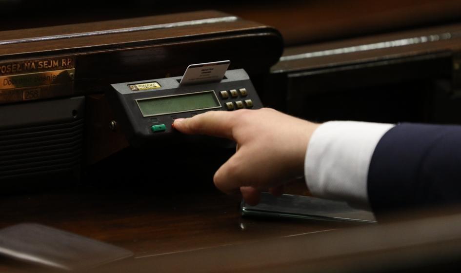 Zmiana zasad ustalania dochodów samorządów. Sejm zagłosował