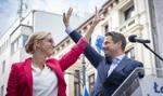 Małgorzata Trzaskowska: Pierwsza dama powinna otrzymywać wynagrodzenie