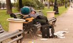 Do końca kwietnia trwa liczenie bezdomnych