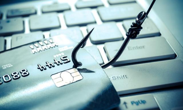 Phishing, smishing, vishing, czyli jak oszuści wykradają poufne dane
