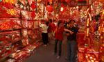 Święto Pracy w Chinach kolejnym festiwalem konsumpcji