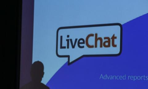 DM BOŚ podwyższył cenę docelową LiveChatu do 114,6 zł