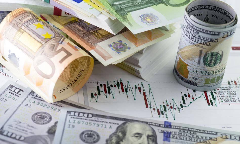 Spokojny początek tygodnia na rynku złotego. Kurs euro poniżej 4,60 zł