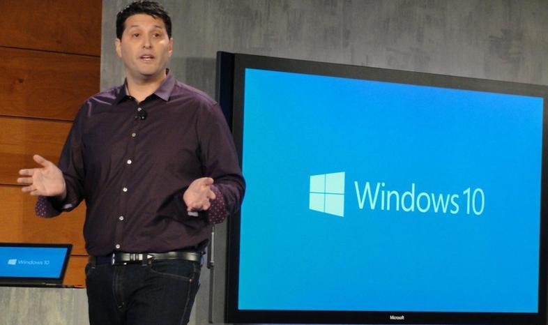 Microsoft: Windows 10 i rozszerzona rzeczywistość