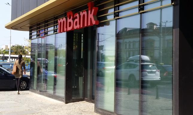 Konta oszczędnościowe mBank