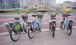 Ponad 15 tys. rowerów miejskich do dezynfekcji
