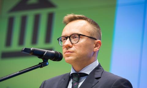 PGE przejmie Tauron? Wiceminister zabiera głos