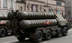 Rosja sprzeda Iranowi S-300