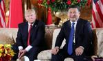 Trump wypowiada wojnę handlową. Ale nie Chinom