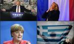 Co po Brexicie: Trump, Le Pen, koniec Merkel, Grexit?
