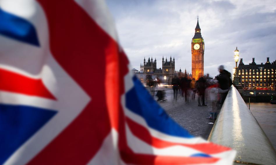 Od 1 stycznia w Wielkiej Brytanii punktowy system imigracyjny