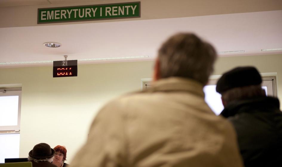 OPZZ apeluje o niewygaszanie emerytur pomostowych