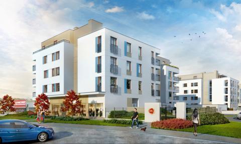 """DM BDM podniósł rekomendację dla Dom Development do """"kupuj"""""""