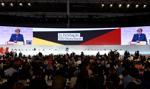 Rozpoczął się zjazd CDU - chadecy wybierają nowego szefa