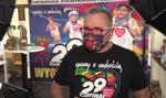 Owsiak: Jesteśmy gotowi wspomóc polską służbę zdrowia w akcji szczepień