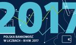 Polska bankowość w liczbach - III kw. 2017