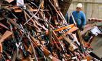 Australia: warunkowa amnestia dla nielegalnych posiadaczy broni