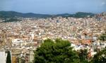Barcelona buntuje się przeciwko turystom