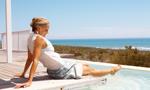 Rośnie popularność wakacyjnych apartamentów