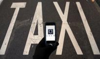 Krakowscy kierowcy Ubera zaatakowani przez taksówkarzy