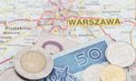 Jest umowa na południową obwodnicę Warszawy