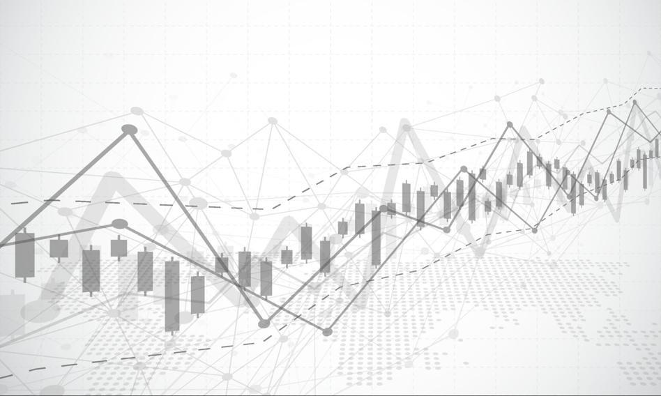 Inflacja znów w górę, boom w przemyśle i CD Projekt bez korony [Wykresy tygodnia]