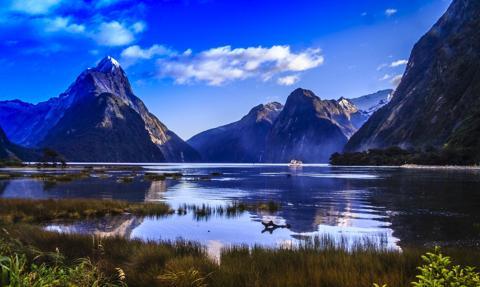 Nowa Zelandia zmusi firmy finansowe do informowania o skutkach zmian klimatycznych