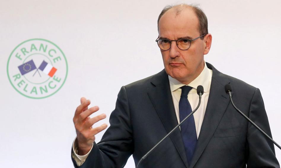 Premier Francji zapowiada stanowczą walkę z przemocą w rodzinie