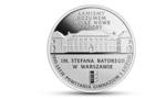 NBP wprowadzi do obiegu nową monetę kolekcjonerską