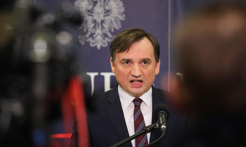 Ziobro: Dopuszczający się zbrodni w stanie wojennym powinni zostać, choćby symbolicznie, ukarani