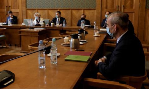 Minister edukacji: Kolejne decyzje dotyczące szkół będą zależeć od rozwoju epidemii